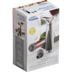 Pompe pour préserver le vin...