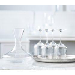 Brosses pour carafes et verrerie