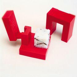 Rice Cube moule à Sushis et...