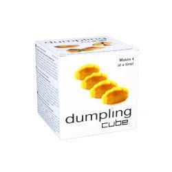 Dumpling Cube