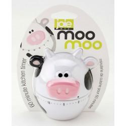 Minuteur Vache MooMoo