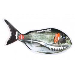Ecailleur à poisson en inox
