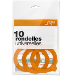 Sachet de joints 100mm
