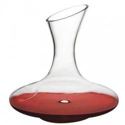 Carafe à décanter 1,5L en verre