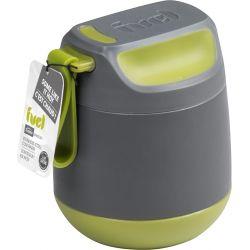 Boîte alimentaire thermos à conservation 6h de chaud ou froid