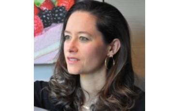 Aude, animatrice du blog culinaire Audinette.com